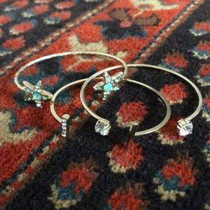 Jewelry - Set of 3 bangles